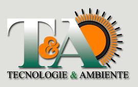 Logo Tecnologie e Ambiente